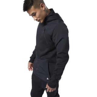 Training Supply Control Hoodie Black EI8026