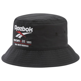 Classics Vector Bucket Hat Black EJ9355