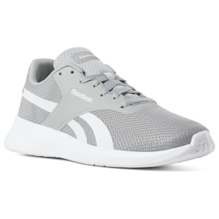 Кроссовки Reebok Royal EC Ride 3 Grey/TRUE GREY/WHITE CN7376
