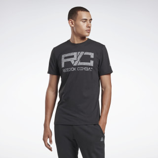 T-shirt Combat Core Black DZ4688