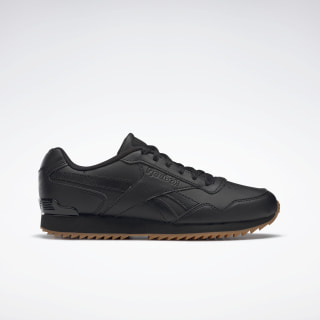 REEBOK ROYAL GLIDE Black / Gum CM9099