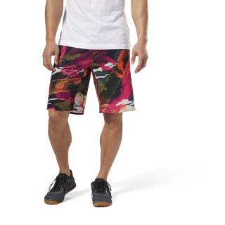 Reebok CrossFit EPIC Cordlock Shorts Multicolor DN5461