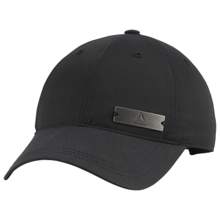 Foundation Cap Black DU4538