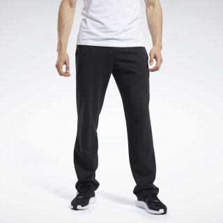 Training Essentials Pants Black FJ4681