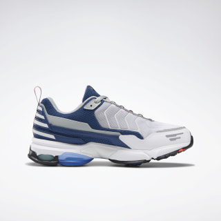 DMX6 MMI Shoes True Grey / Washed Blue / White DV9076
