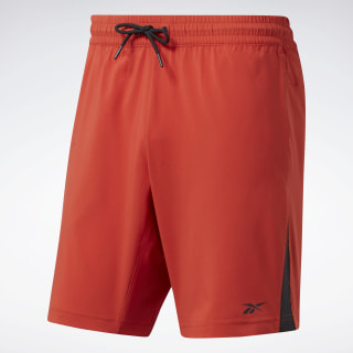 Short Workout Ready Legacy Red FP9112