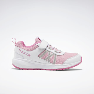 Reebok Road Supreme Shoes White / Pixel Pink / Posh Pink EF8039