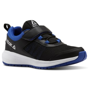 Reebok Road Supreme ALT Black/Vital Blue/White CN4205