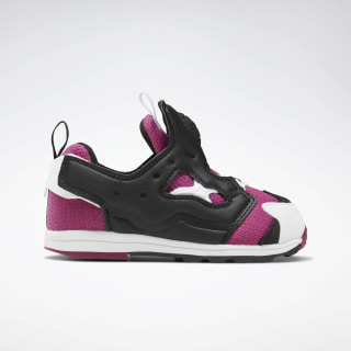 Versa Pump Fury Shoes Berry / Black / White DV8544
