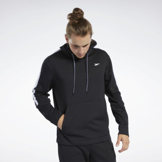 Workout Ready Hoodie Black FK6233