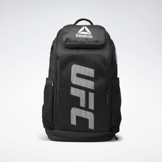 UFC Backpack Black FL5222