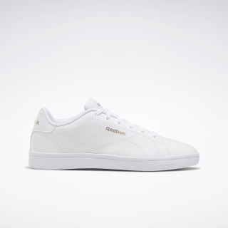 Reebok Royal Complete Clean 2.0 Shoes White / White / White EG9447