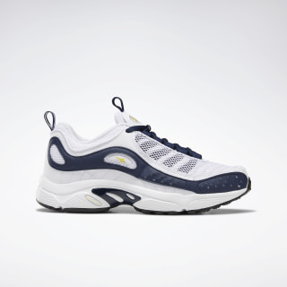 Daytona DMX II White / Collegiate Navy / Black DV7252