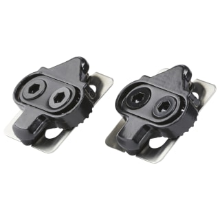 Cycling Bike Clips Black CL0306