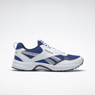 Reebok Run Pheehan 5.0 Shoes White / Collegiate Royal / White FV4294
