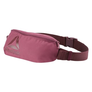 Active Foundation Waistbag Twisted Berry DN1525
