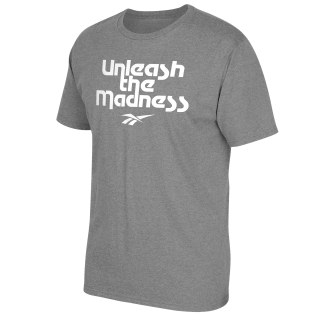 Unleash the Madness Graphite Heather FR2962