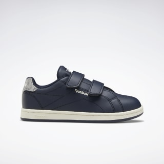 Reebok Royal Complete Clean 2.0 Shoes Collegiate Navy / Chalk / None FU6945