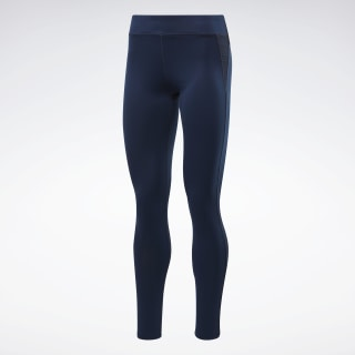 Workout Ready Tights Collegiate Navy FQ0380