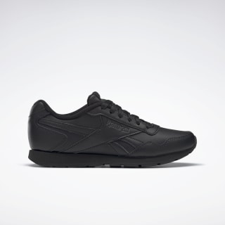 Reebok Royal Glide Black / Solid Grey / Reebok Royal V53960