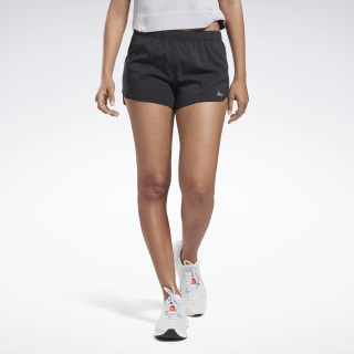 Running Essentials Short Black FK6506