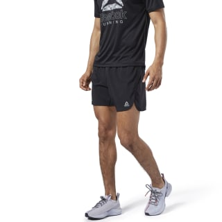 Short Running Essentials - 5 cm Black EC2558