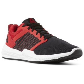 Hydrorush II BLACK / PRIMAL RED / WHITE CN7033