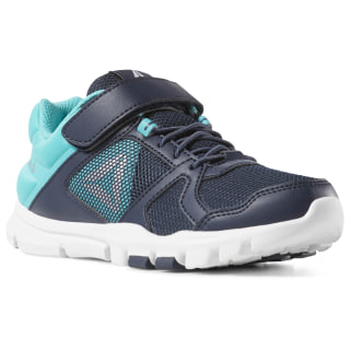 YOURFLEX TRAIN 10 ALT Collegiate Navy / Solid Teal / Silver Met DV3610