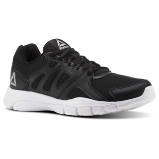 Tenis Reebok Trainfusion Nine 3.0 BLACK/WHITE/SILVER BS9987
