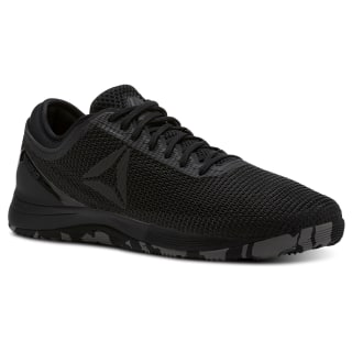 Tênis R Crossfit Nano 8 0 BLACK/SHARK/ATOMIC RED CN2967