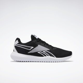 Zapatillas Reebok Flexagon Energy TR 2.0 Black / White / Black EH3601