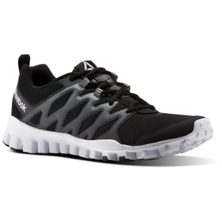 Tenis RealFlex Train 4.0 BLACK/ALLOY/WHITE CN1168