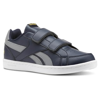 Reebok Royal Prime ALT Collegiate Navy / Flint Grey / Fierce Gold CN4782