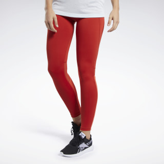 Reebok CrossFit® Mesh Lux Tights Legacy Red FK4371