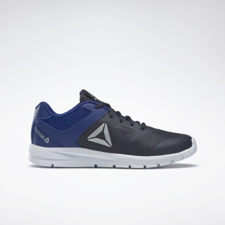Tenis Rush Runner Navy / Blue / Silver DV8688