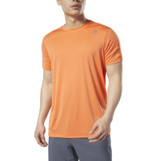 Camiseta WOR Tech Fiery Orange EC0874