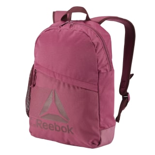Mochila Reebok Essentials twisted berry CZ9871