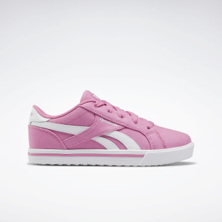 Reebok Royal Complete Low 2.0 Shoes Posh Pink / White / None EH0988