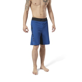 Combat MMA Shorts Bunker Blue CY9977
