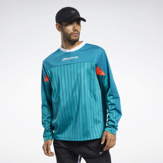 Meet You There Jersey Seaport Teal FK6159