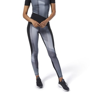 Compression Tights Black DY8173