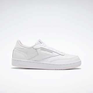 Club C Shoes White / Pixel Pink / Jasmine Pink EF3216