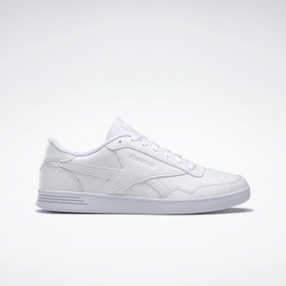 Кроссовки Reebok Royal Techque White/WHITE/WHITE BS9088