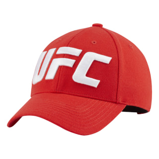Casquette UFC Baseball Orange CZ9910