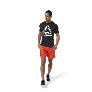 Training Speedwick Move Tee Black DP6555