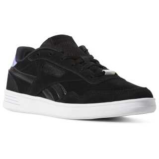 Reebok Royal Techque T LX Black / White / Jewelry CN7423