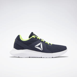 Reebok EnergyLux Shoes Heritage Navy / Collegiate Navy / Solar Yellow DV6477
