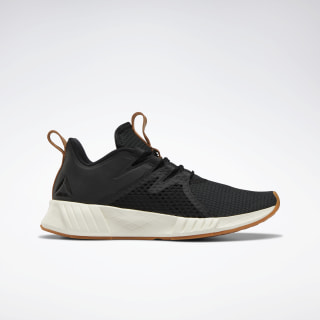 Fusium Run 2.0 Shoes Black / Alabaster / White DV9057