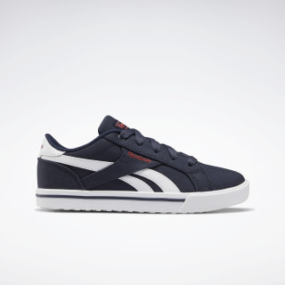 Buty Reebok Royal Complete Low 2.0 Collegiate Navy / White / Legacy Red EH0984