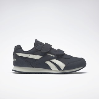 Reebok Royal Classic Jogger 2.0 Shoes Heritage Navy / Chalk DV9148